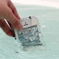 Омичка умерла в Москве из-за упавшего в ванну iPhone