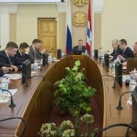 Субсидию на производство молока распределили между районами Омской области