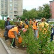 Предпринимателей обяжут озеленять территории