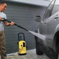 Омск вошел в топ-20 городов с удобными автомойками