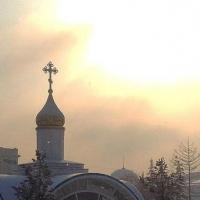 На Крещение для жителей Омской области откроют 40 купелей