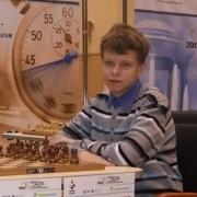15-летний омский шахматист успешно выступил на чемпионате России