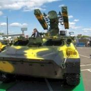 Выставке вооружений добавят электроники