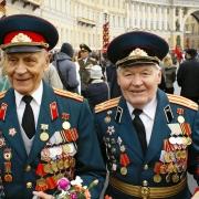 Вячеслав Двораковский: «Наша задача - успеть сделать как можно больше для ветеранов»