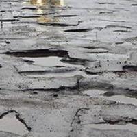 Нерадивые подрядчики должны исправить недочеты на дорогах к 1 июня