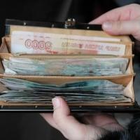 Омичу грозит срок за растрату 60 тысяч рублей из найденного кошелька