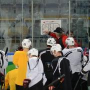 """Молодые хоккеисты усилят омский """"Авангард"""" только в Новосибирске"""
