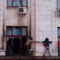 Россия готовится подать на Украину в суд по правам человека