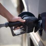 Цены на бензин вновь подскочили