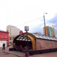 Омское метро и аэропорт «Омск-Федоровка» будут охранять за полцены