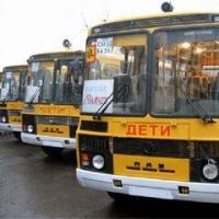 В Омской области главы районов, испугавшись потерять личный транспорт, оборудовали школьные автобусы