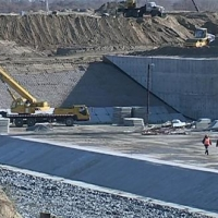 С «Мостовика» взыскали 150 миллионов рублей за недостроенную плотину