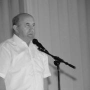 Установлена причина гибели главы Розовки Владимира Репина