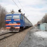 Из-за непогоды без электричества остались 24 тысячи омичей и участок железной дороги