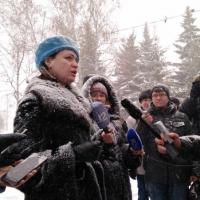 Фадину в Омске раздражает нехватка денег и накопленные проблемы
