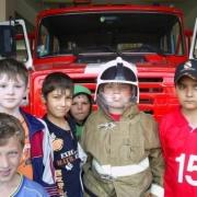Марафон против пожаров