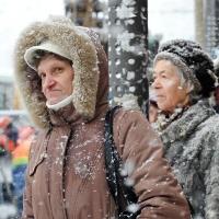 Перевозчикам Омска грозят наказания за недовыпуск маршруток в холода
