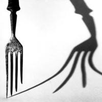 Омичка пыталась убить сестру вилкой за плохой суп
