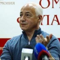 Владимир Спиваков в этом году приглашает омичей на концерт 10 и 11 мая