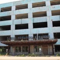Омский завод подъемных машин ликвидировали