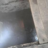 В Омске кипятком затопило гаражи