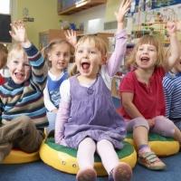 В 2019 году в Омске число мест в детских садах возрастет на 1700