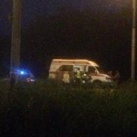 В Новосибирской области на трассе в ночное время грузовичок насмерть сбил омича