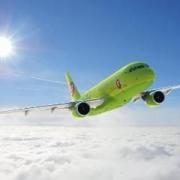 Омскому аэропорту могут запретить международное сообщение