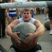 Кто самый сильный человек Омска?