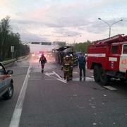 Семь человек погибли в аварии на трассе Омск-Тюмень