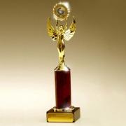 Омские предприниматели получат золотые статуэтки ГЕММА