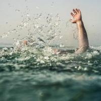 В центре Омска утонула девушка 29 лет