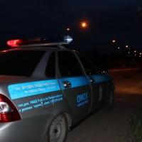 Бдительные омичи помогли задержать пьяного угонщика авто