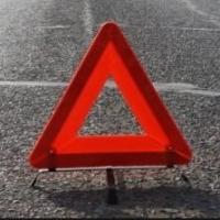 В Колосовском районе Омска в ДТП погиб 45-летний водитель мотоцикла
