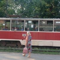 В День города Омску подарят «Трамвай радости»