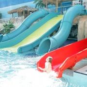 Крытый аквапарк появится в Омске