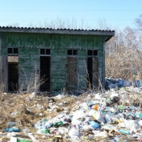 О семи несанкционированных свалках в Омске готовятся иски в суд