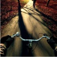 """Омичей приглашают попутешествовать на """"Велосипеде времени"""""""