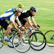 Торжество велосипедного спорта на празднике «ВелоОмск-2011»