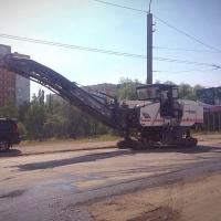 Несколько омских дорог отремонтируют раньше установленного срока