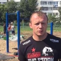 Шлеменко выступил инвестором уличного тренажерного комплекса  в Омске