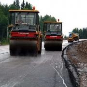 На строительство 13 дорог в Омской области выделят 234 миллиона