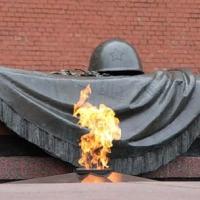 В Омск привезут частицу Вечного огня из Москвы
