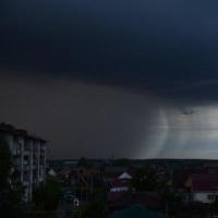 В Омской области ожидается ухудшение погодных условий