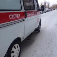 Фельдшер омской «скорой» в Рождество заявила об изнасиловании