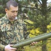 Омич отдал полицейским гранатомет за 6 тысяч рублей