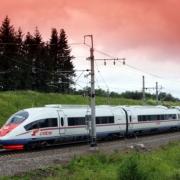 Дорога от Омска до Новосибирска будет стоить 619 миллиардов рублей