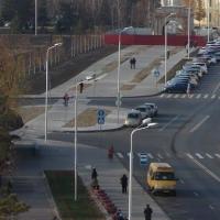 Специалисты проверят транспортные средства омских перевозчиков