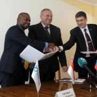Омская область будет сотрудничать с Сингапуром в образовательной сфере