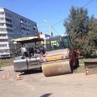 На бульваре Архитекторов в Омске на два вечера перекроют движение транспорта